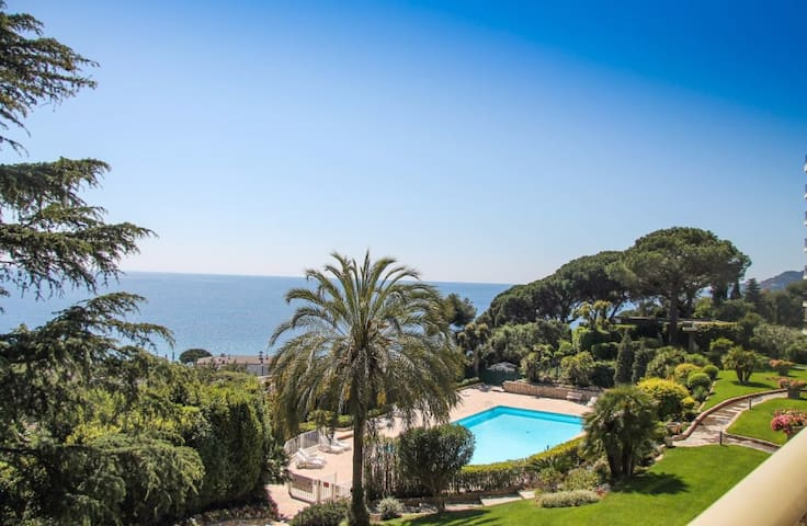 Spacious 2-Bed with Large Pool & Fantastic Views