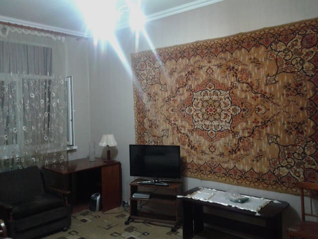 Однокомнатная квартира - Vladikavkaz - Apartment