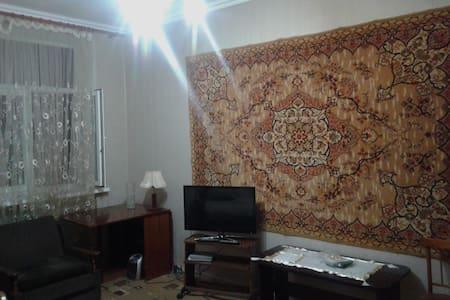 Однокомнатная квартира - Vladikavkaz - Pis