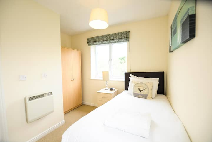 Orchard Gate 2 Bedroom Standard Apartment