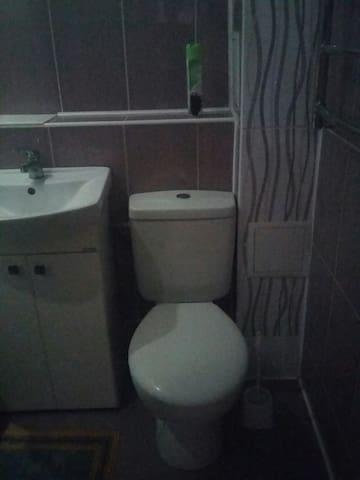 Комфортная квартира у моря - Pionerskiy - Pis