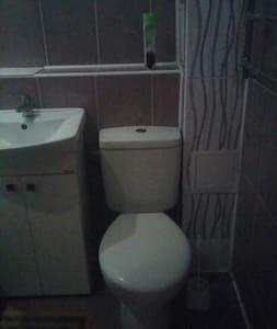 Комфортная квартира у моря - Pionerskiy - Apartemen