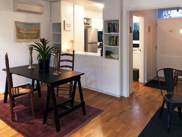 Iconic Shrewsbury Apartment