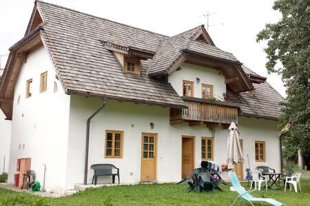 PT- La casa di Heidi - Rutte Piccolo