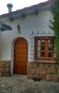 Casita con Encanto - Soto del Real - House