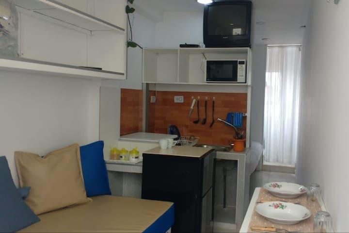 Minidepa 402 en Casa de Clarita en Pueblo Libre