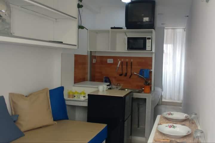Comodo Loft 402 en Casa de Clarita en Pueblo Libre