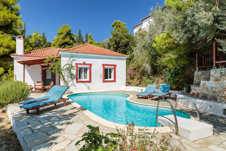 Skopelos Vigla country house