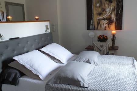 LE COUVENT - Montsoué - Bed & Breakfast
