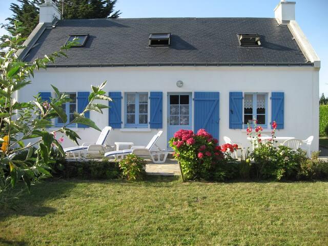 BELLE ILE EN MER  belle villa - Bangor - House