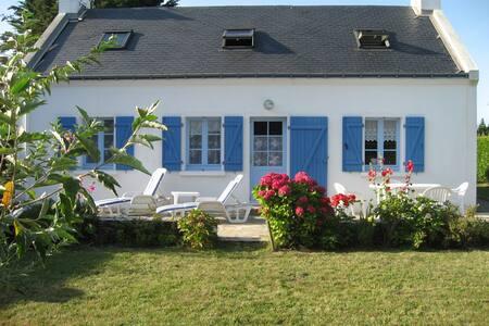 BELLE ILE EN MER  belle villa - Bangor - Rumah