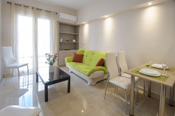 Ammos Apartment
