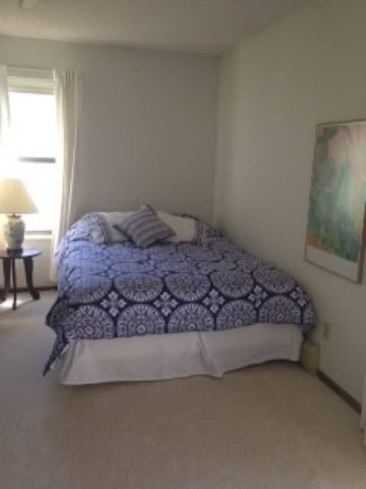 Mesa View Hideaway: Master Suite, Private Entrance
