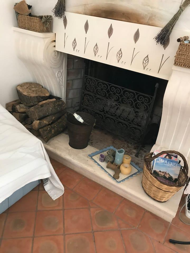Casa caratteristica in Puglia
