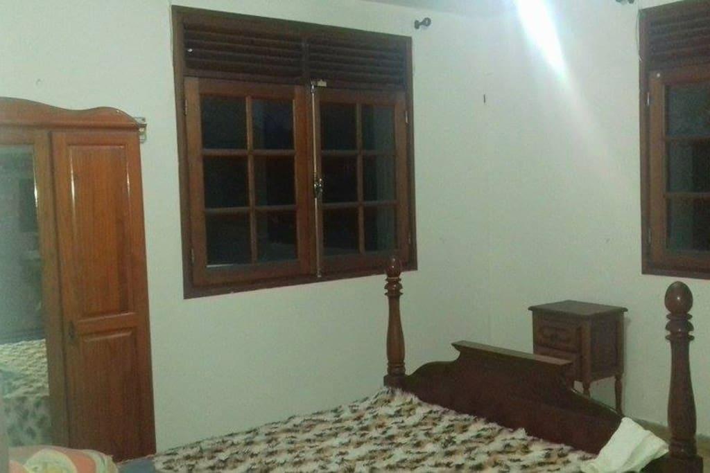 bedroom other side