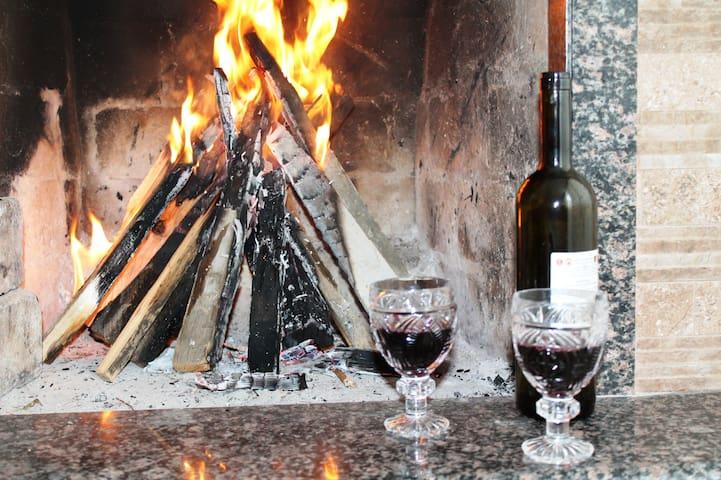 Georgia,Khaketi,Sagarejo,wine region,Entire Villa