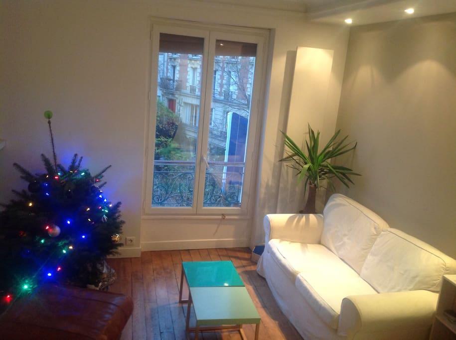 Special Christmas tree