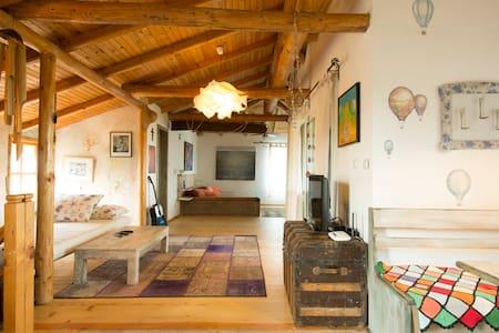 ArtSeaHome Lozenets - Lozenets - Villa