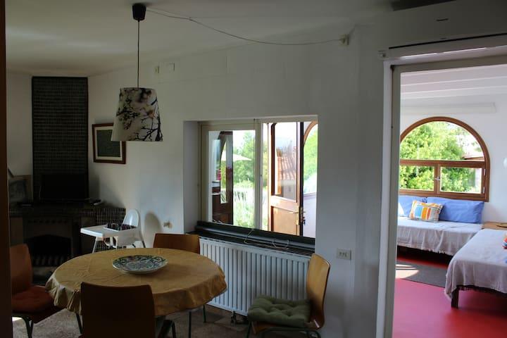 Living room - room (2)