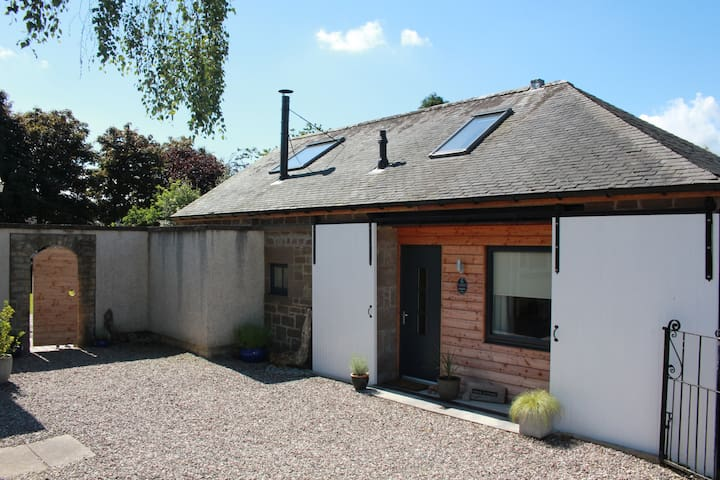 Birch Cottage, Edzell, Angus