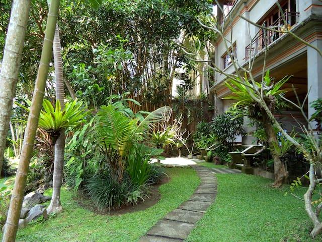 Bamboo 3, Sunrise Villa Bali - Ubud - Bed & Breakfast
