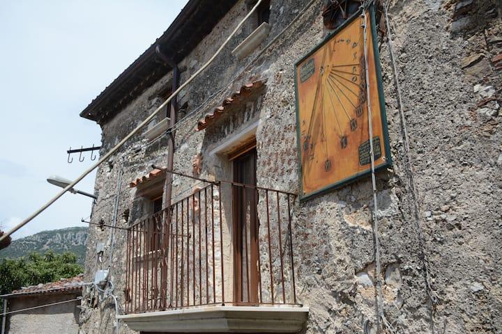 Casa vacanze Cilento - Morigerati