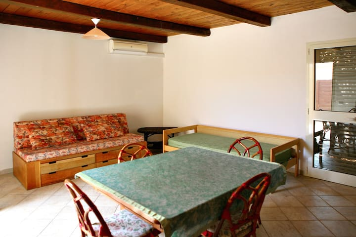 Golf Resort Is Molas - Oleandro 36 - Is Molas - House