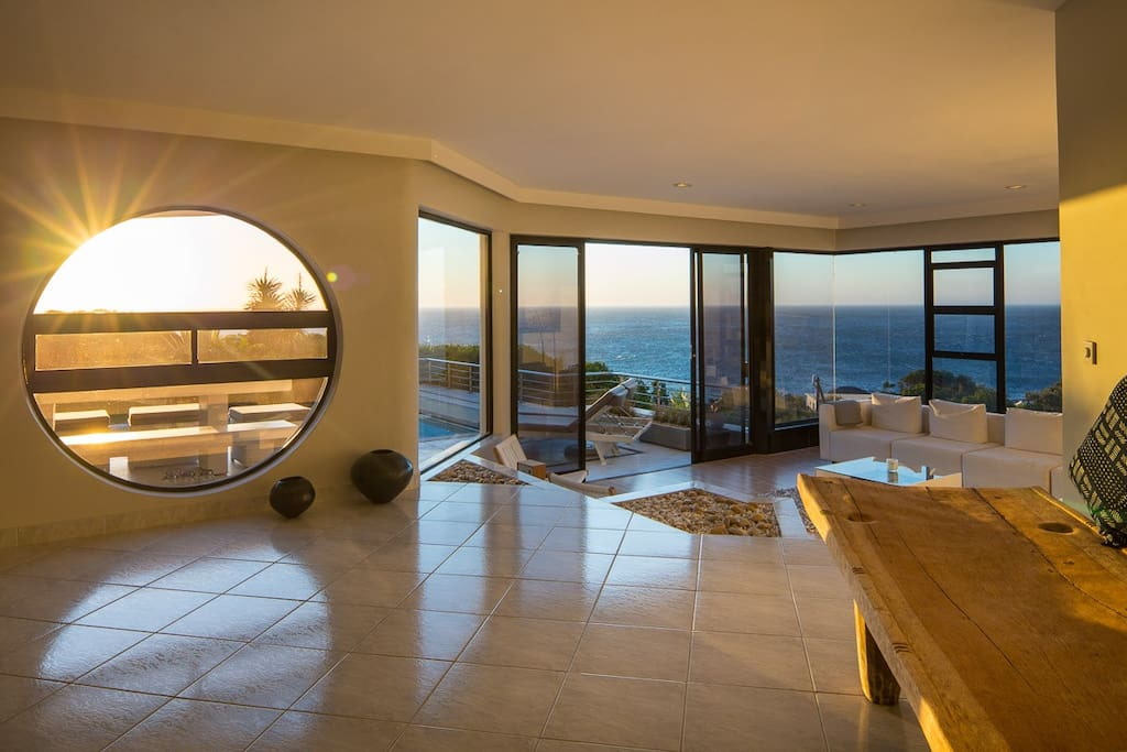 4 Bedroom House With Stunning Views Houses For Rent In Cape Town Western Cape South Africa