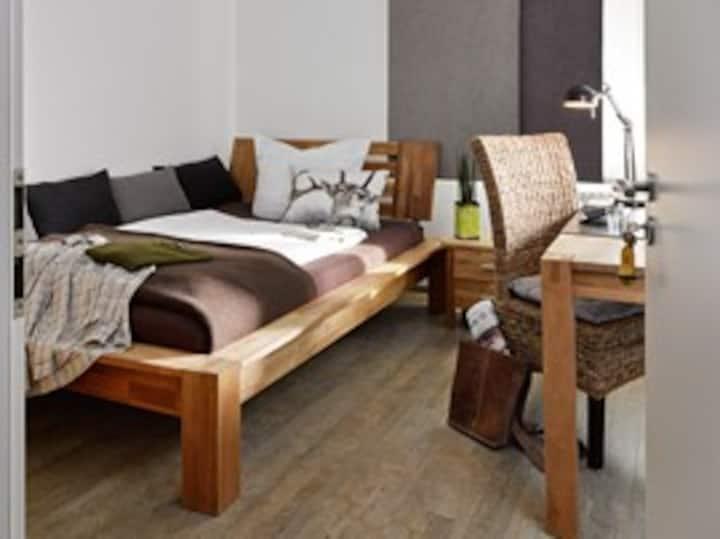 Landgasthof Ochsen, (Seelbach), Comfort Einzelzimmer mit WC und Dusche