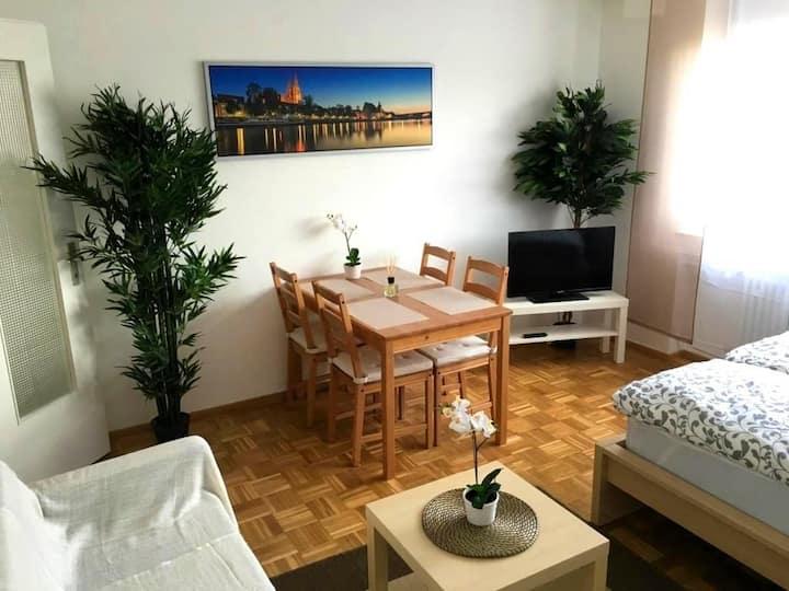Arcaden Appartement