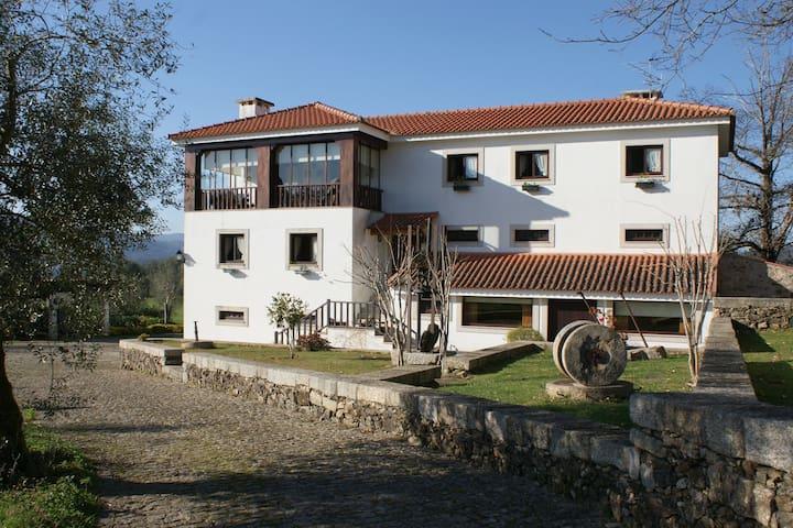 Casa do Lagar