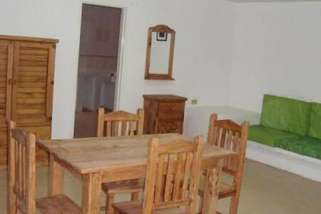 Departamento - Cholula de Rivadabia - Hostel