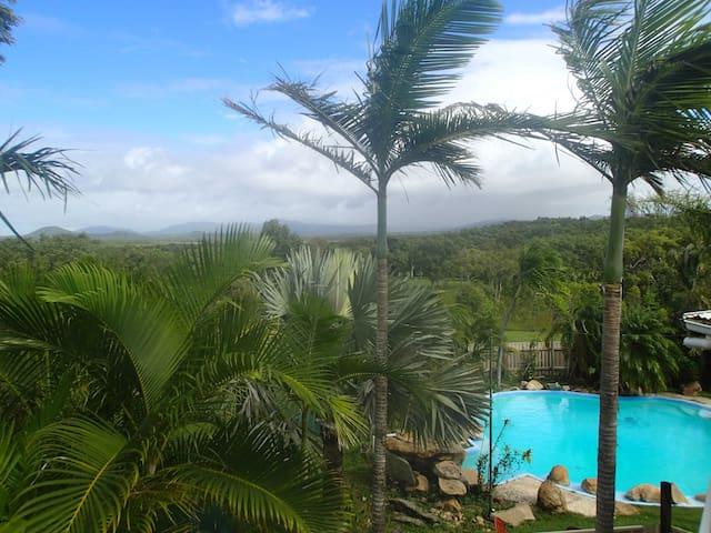 Cooktown bush retreat - Cooktown