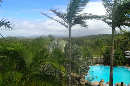 Cooktown bush retreat - Cooktown - Huis