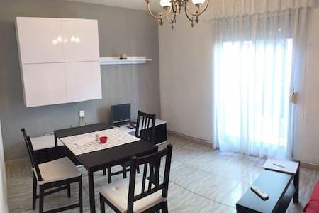 Habitación céntrica en Zaragoza - Altres
