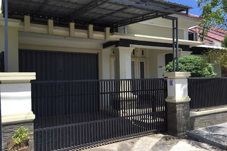 Cozy Home Near Beaches - Padang - Talo