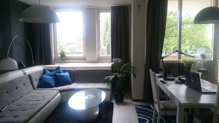 700m from Heerlen City Center - Heerlen