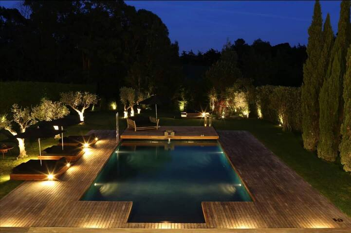 Amazing villa in 5 star resort near Cascais - Sintra - Vila