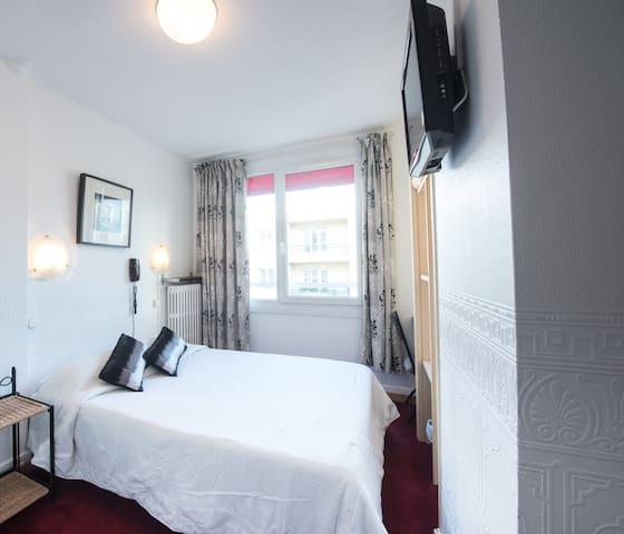 Hôtel familiale **