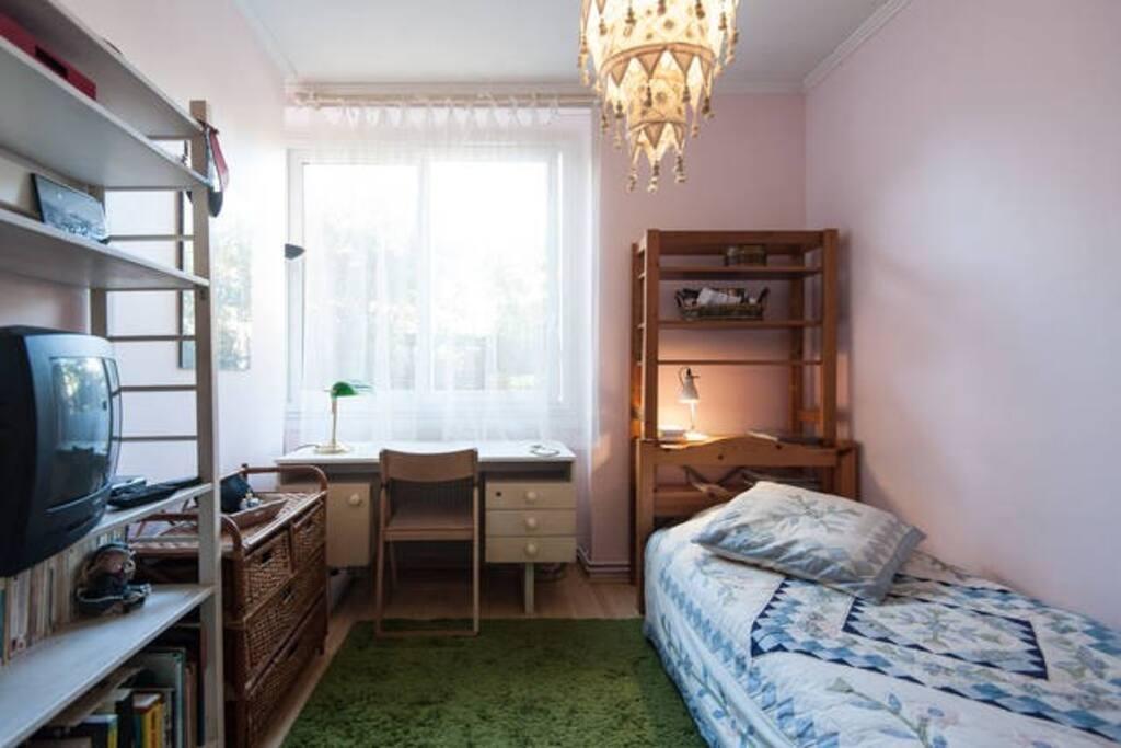 Chambre simple avec bureau appartements louer nice for Chambre a louer nice france