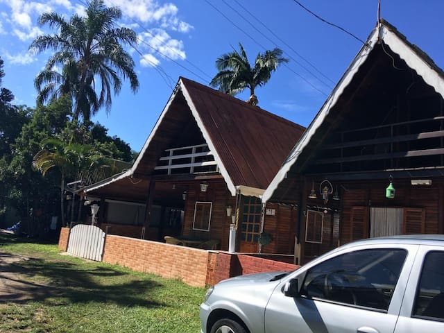 Chalé Atibaia Rio manso 520741
