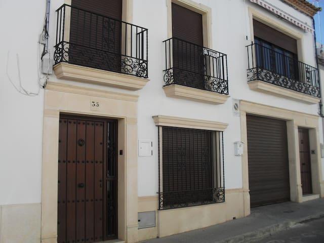 Casa en el centro de santaella - Santaella - Dům