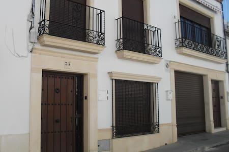 Casa en el centro de santaella - Santaella - Casa