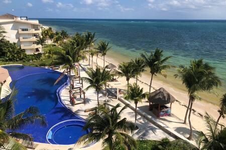 MARCH SALE!! Condominio En Riviera Maya