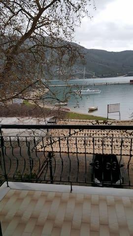 Villa Nikolas - Plataria - Huoneisto