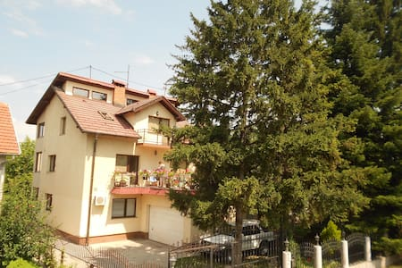 two floors of the house for rent - Ilidža