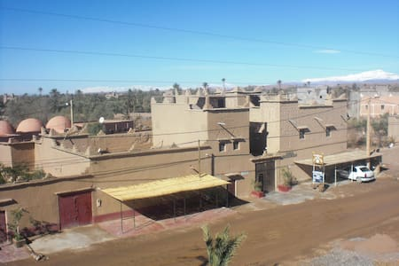 Kasbah Datte D'or - Ouarzazate - Bed & Breakfast