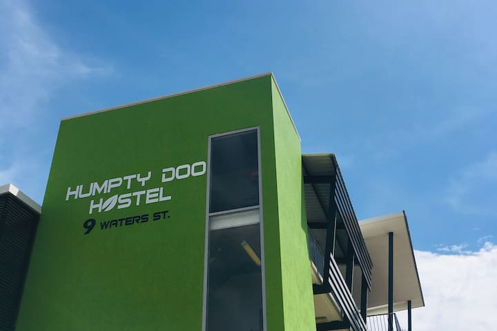 Humpty Doo Hostel