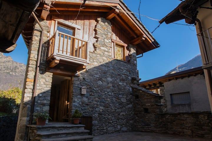 Maison Benvenuto - VACANZE IN MONTAGNA
