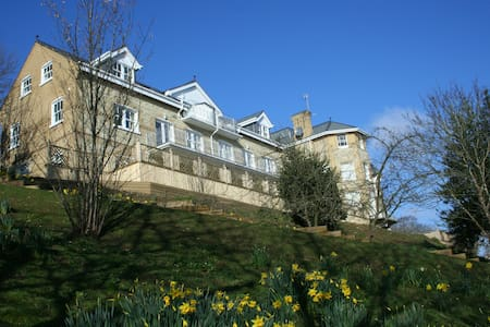 The Priory - Shanklin - Wohnung